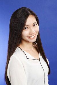 Eunice Yau